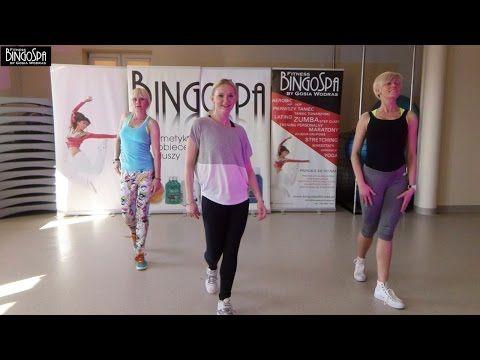 BELLA Kendji Girac (Maître Gims) BINGOSPA Fitness