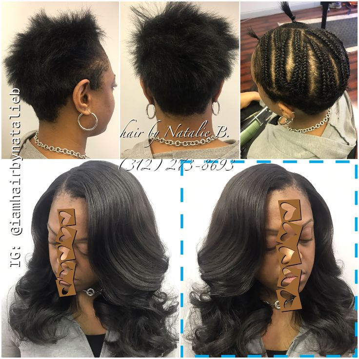 58 best summer sew in ideas images on pinterest hairstyle one of my clients who typically rocks a super short haircut came in today wanting a sew in i was like girl please lol pmusecretfo Gallery