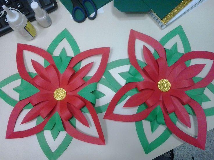 17 mejores im genes sobre cositas lindas taller en for Puertas decoradas con flores de papel