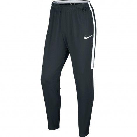 Nike Dry Academy trainingsbroek heren seaweed white #nike #trainingsbroek