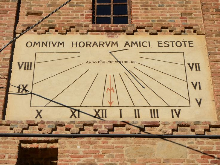 Montaldo Roero Piemonte   #TuscanyAgriturismoGiratola