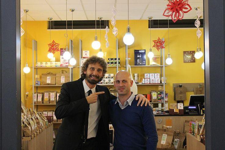 """101CAFFE' Siderno ha superato indenne anche la """"prova"""" de """"Le Iene""""!"""