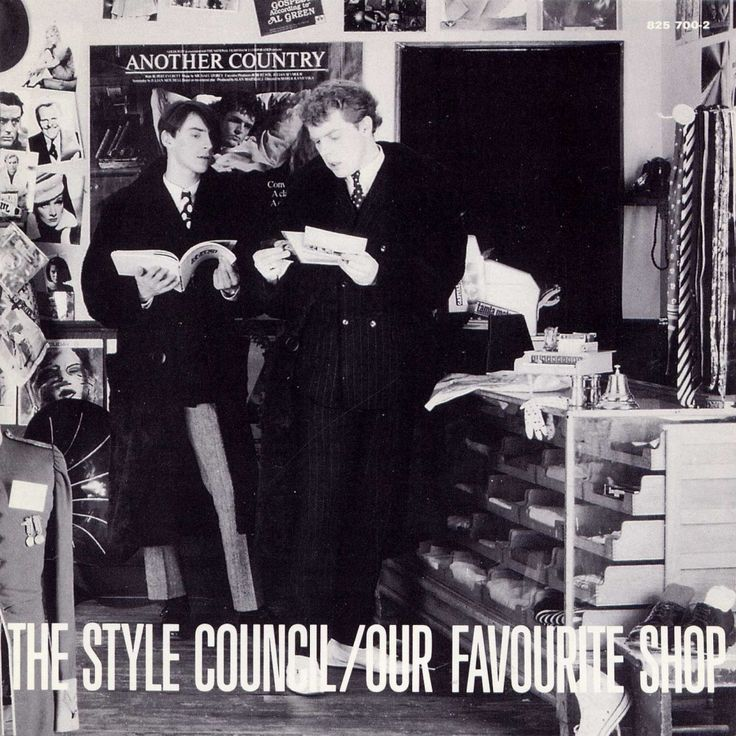 36 best The Style Council images on Pinterest | Paul weller, The ...
