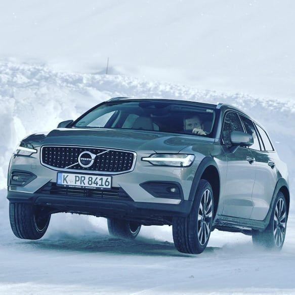 Automobil Magazin De On Instagram Volvo V60 Cross Country 2019 Im Ersten Test Video Fahrbericht Lese Mehr In Www Automobil Magazin De Volvo Volvov60 V