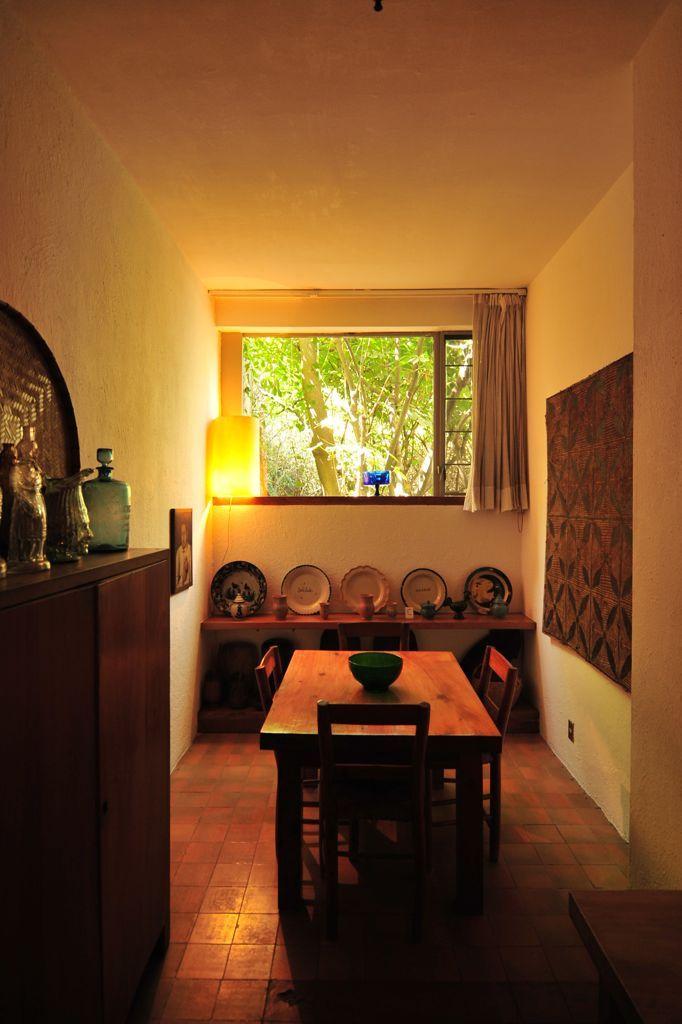 Luis Barragan - Casa Luis Barragan 張基義老師拍攝 069.jpg