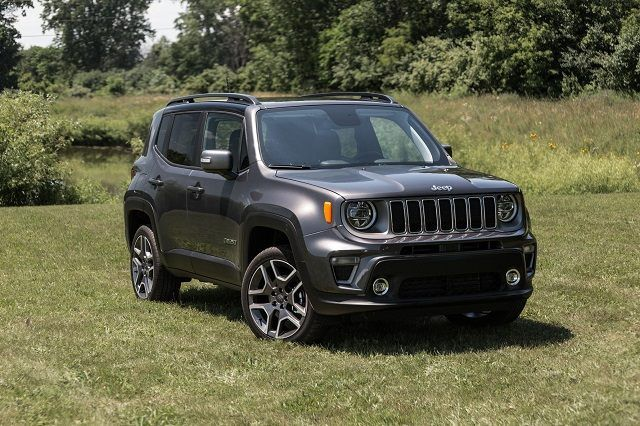 2020 Jeep Renegade Specs Arrival Design 20192020 New Best Suv