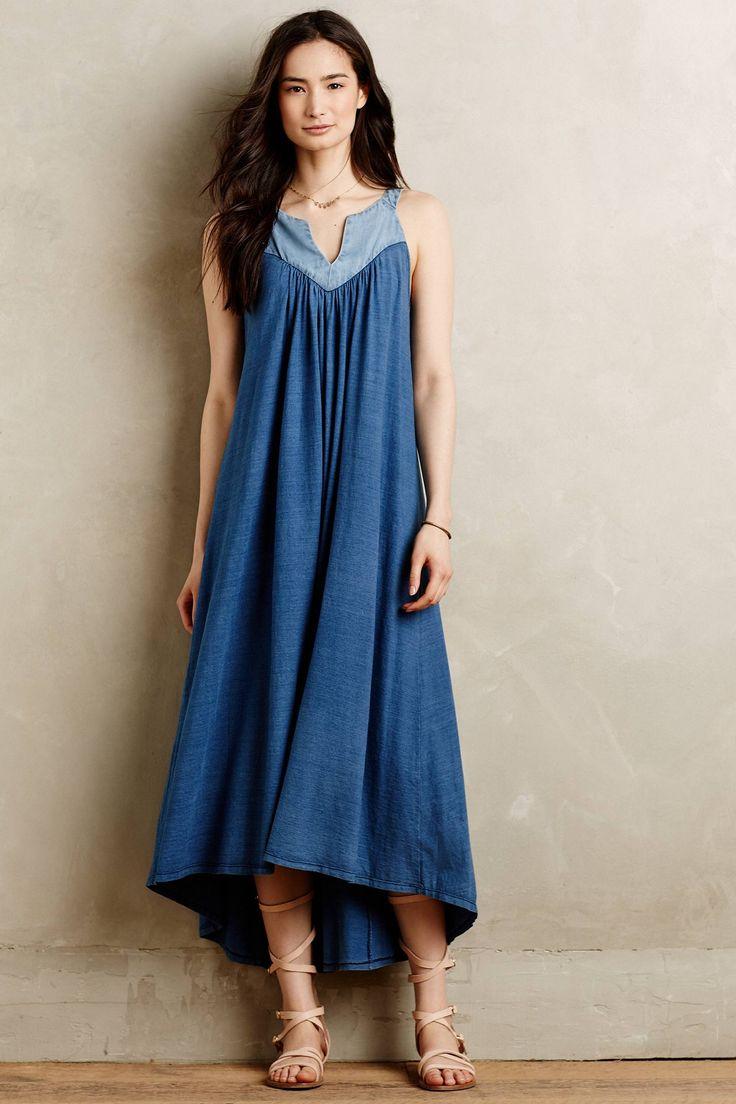 Nico Maxi Dress - anthropologie.com