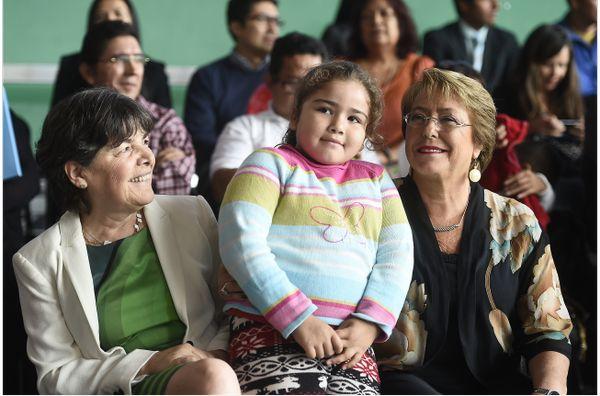 (1) Prensa Presidencia (@presidencia_cl) | Twitter