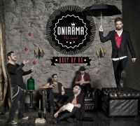 Onirama - Best of us νέο album | THESOUT.GR
