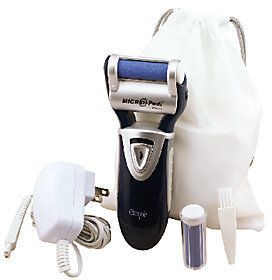 Emjoi Micro-Pedi Power Electric Callus Remover