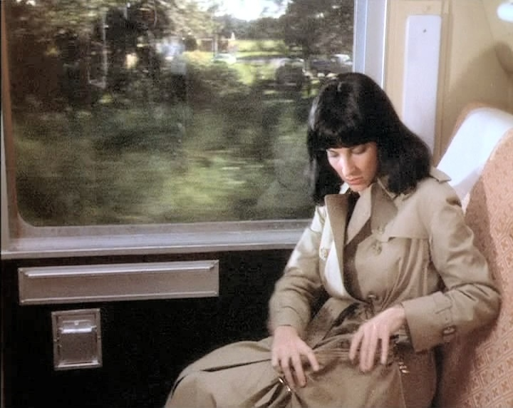 Madolyn Smith Osborn as Tracy Whitney in If Tomorrow Comes 02