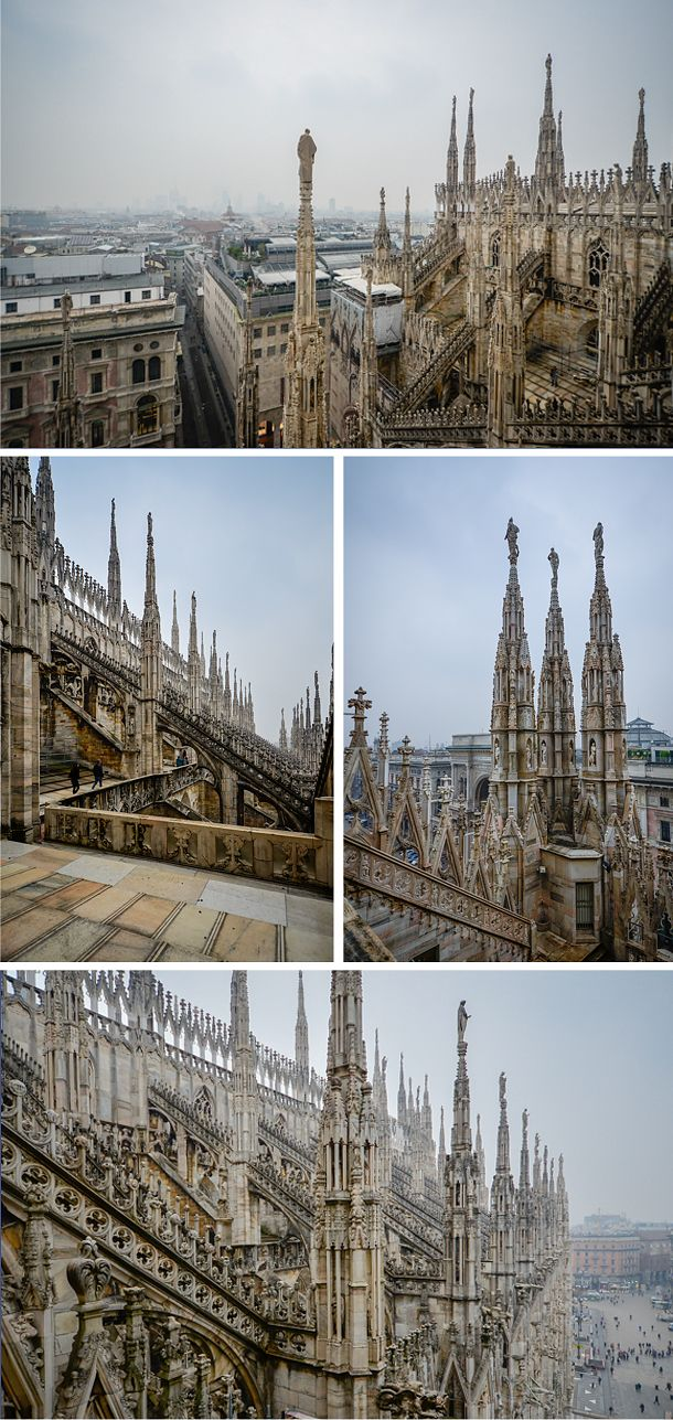 8 Things to Do in Milan, Italy, in 48 Hours