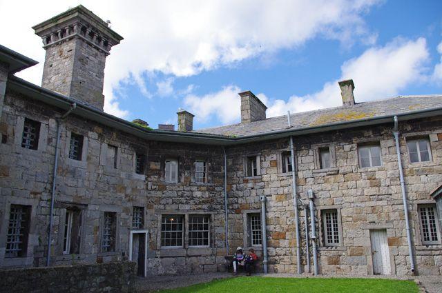 Beaumaris Gaol - Beaumaris Gaol - Wikipedia, the free encyclopedia