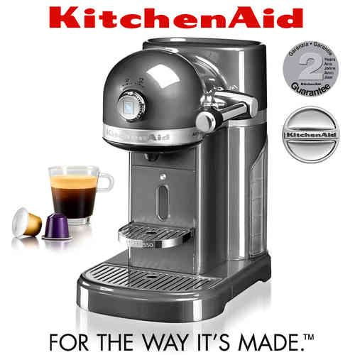 how to clean your kitchenaid coffee maker