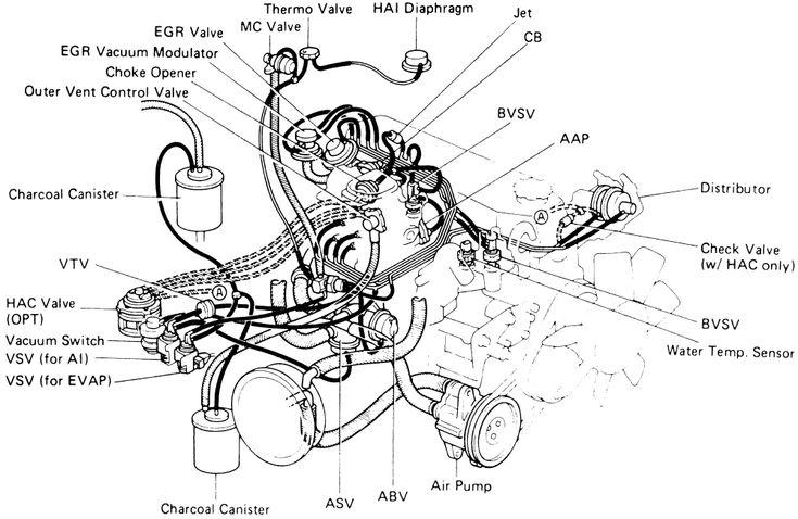 3vz vacuum diagram