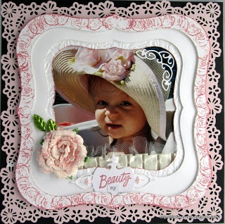 Scrap Affair Blog: Scrapbook Ideas, Scrapbooking Baby, Ideas Scrap, Scrapbook Stuff, Scrapbook September, Scrapbook Layout, Baby Scrapbook, Scrapbook Baby, Scrapbooking Layout
