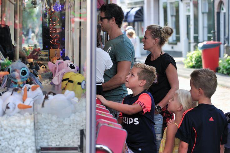 Van 17 tot en met 20 september 2016: kermis in Etten-Leur-Noord.