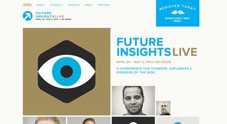 The Best Designs / Best Web Design Awards & CSS Gallery