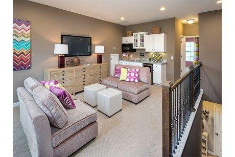 ryland homes bonus rooms - Google Search