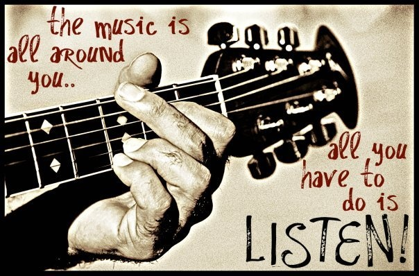 quote from august rush..  Quotes  Pinterest  August rush, Quotes and Music
