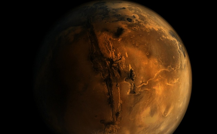 Mars One Will Begin Accepting Applications In July | Fast Company | Business + Innovation