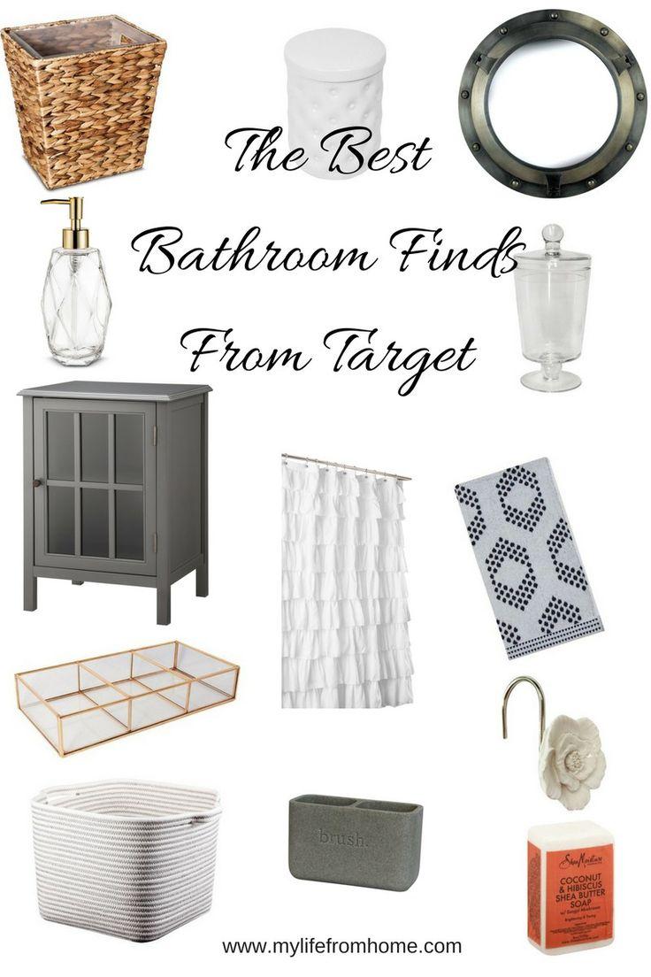 Bathroom Ideas Target : Best ideas about target bathroom on makeup