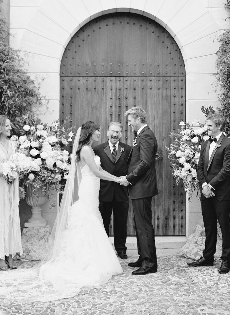 Lisa vorce celebrity wedding
