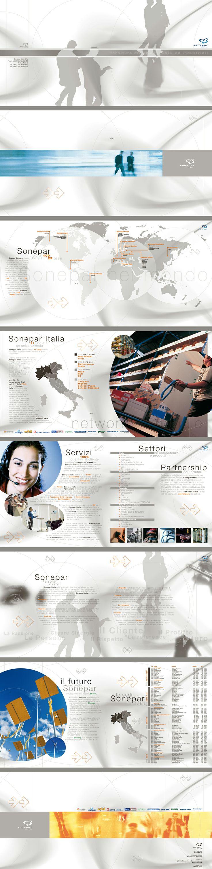 Brochure istituzionale Sonepar Italia