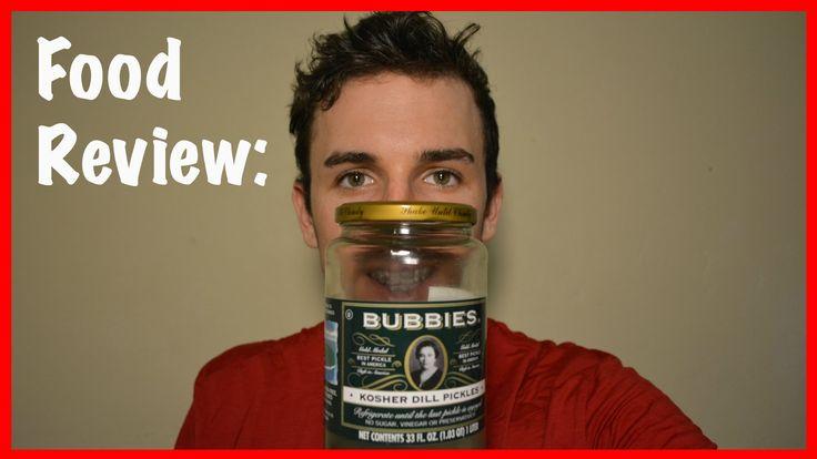 Bubbies Pickles Review