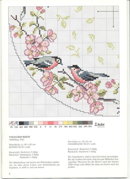 Sakura Cherry Blossom Pattern