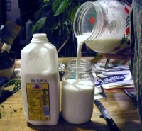 How to Make Cultured Buttermilk (pinned this recipe already but this has some other useful information