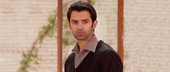 Do you think Barun Sobti is the hottest angry young man of the TV industry?