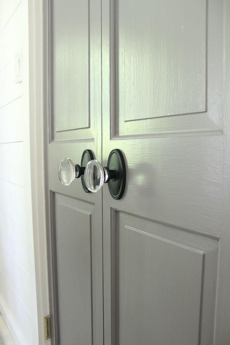 25 Best Ideas About Glass Door Knobs On Pinterest
