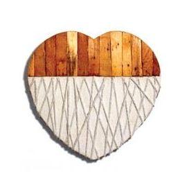 #FabioMasotti, opera appartenente alla serie del #cuore. #artdesign