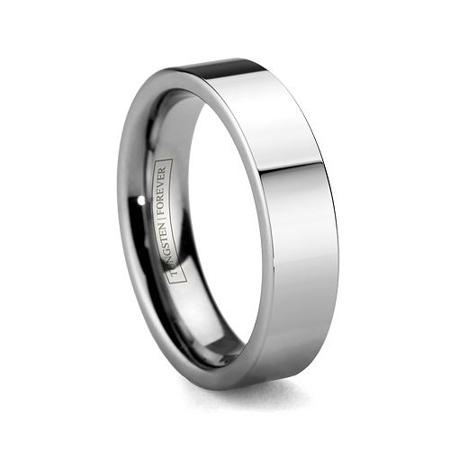 32 Best Images About Womens Tungsten And Precious Metal Jewelry On Pinterest