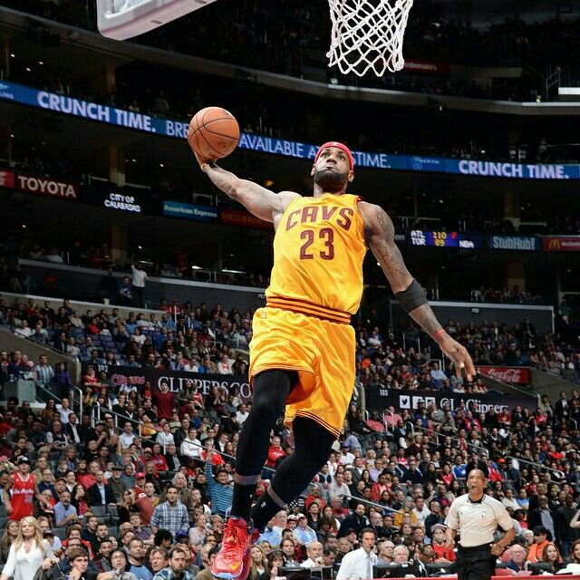 LeBron James (30 years, 17 days) becomes the youngest player in NBA history to reach 24,000 points, passing Kobe Bryant (31 years, 75 days).