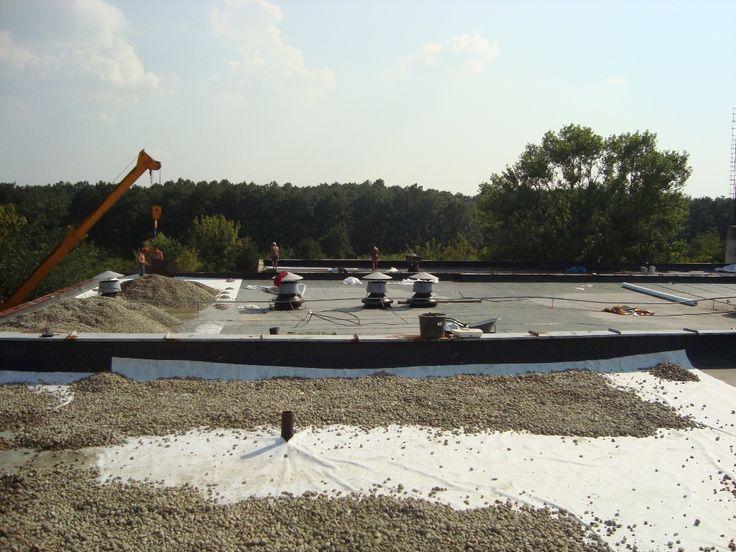 Hidroizolatii Profesionale Romania - Magurele, 2100_4 http://hidroizolatiiromania.ro/portfolio/acoperis-terasa-magurele-2100m²/