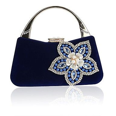 Women-Formal / Event/Party / Wedding-PVC-Evening Bag-Multi-color 5011150 2016 – €29.39