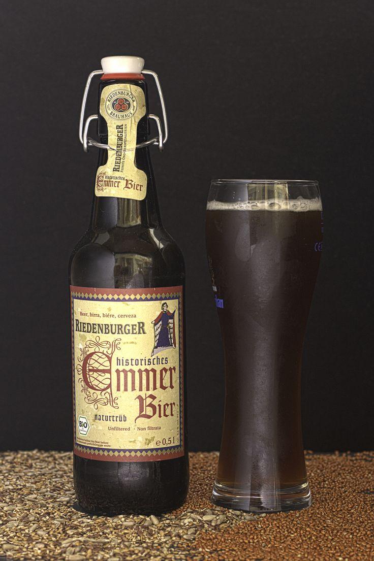 """Emmer Bier - Historisches Emmer Bier (Riedenburger Brauhaus - Allemagne) - via """"La ferme du bio"""""""