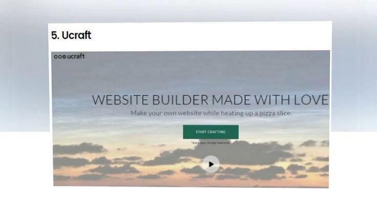 Top 10 Most Popular Best Free Online Logo Maker Websites 2017
