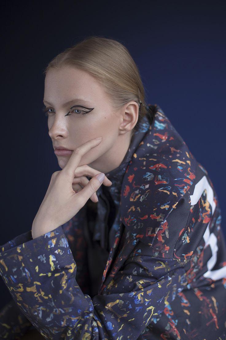 #project #designer #fashion #womenswear #model #style #brand #design #look #women