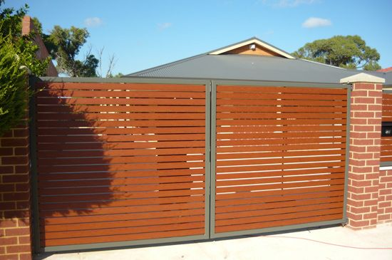 5 Ways to Get Your Fencing and Gate Choices Completely Wrong. A great fence or gate can improve your home's worth, but get it wrong and you'll waste money fixing the mistake. Here's how to avoid the common pitfalls! #fences #gates