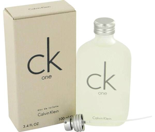 Calvin Klein - CK ONE #ggreup #R