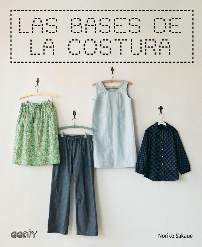 Las Bases de la costura / Noriko Sakaue - Cerca amb Google