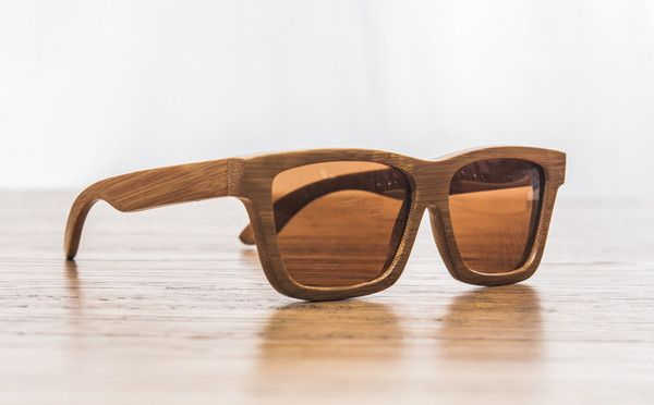 Bamboo essentials with polarized lens. Must have!!