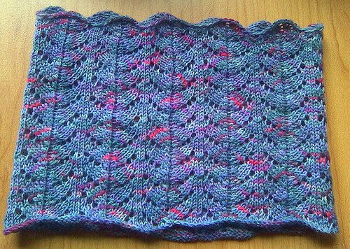 Lace Knitting Patterns In The Round : 18 best images about knitting on Pinterest Free pattern, Stricken and Ravelry