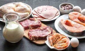 Cómo tomar proteínas