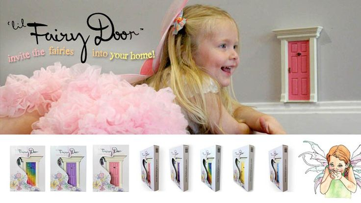 The Official 'lil Fairy Door Store - The Official 'lil Fairy Door Store