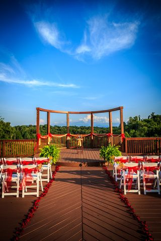 Flower Mountain Weddings Has Got The View You Need For Your Ceremony