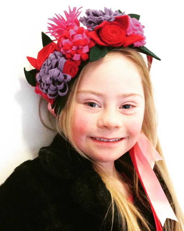 Get inspired by the projects in the @bhgaus #Sewing #Book, like @me_andmy_ryder! She has created a beautiful floral headband for a special littel girl and entered it in our Instagram Competition :) You have until Friday 2pm AEST to pick a project from the book, make it, snap it and upload it to Instagram using #BHGBrother AND follow us at @BrotherAustralia. The most creative entries WIN - the prizes total over $1300 so don't miss out. Click through for all the details.